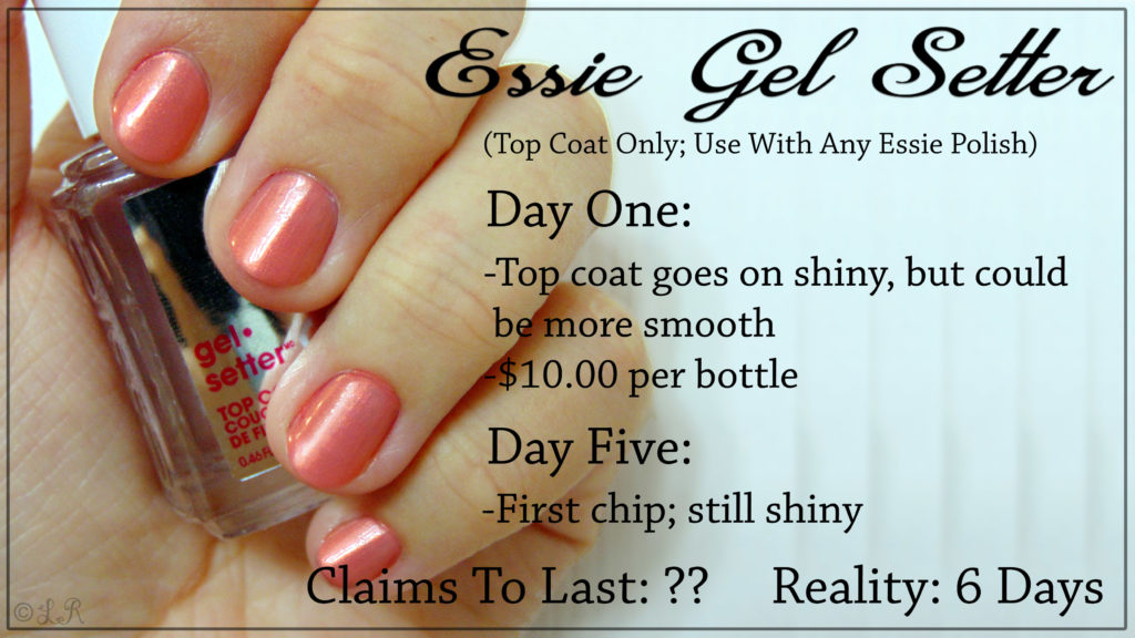 gel polish at home best