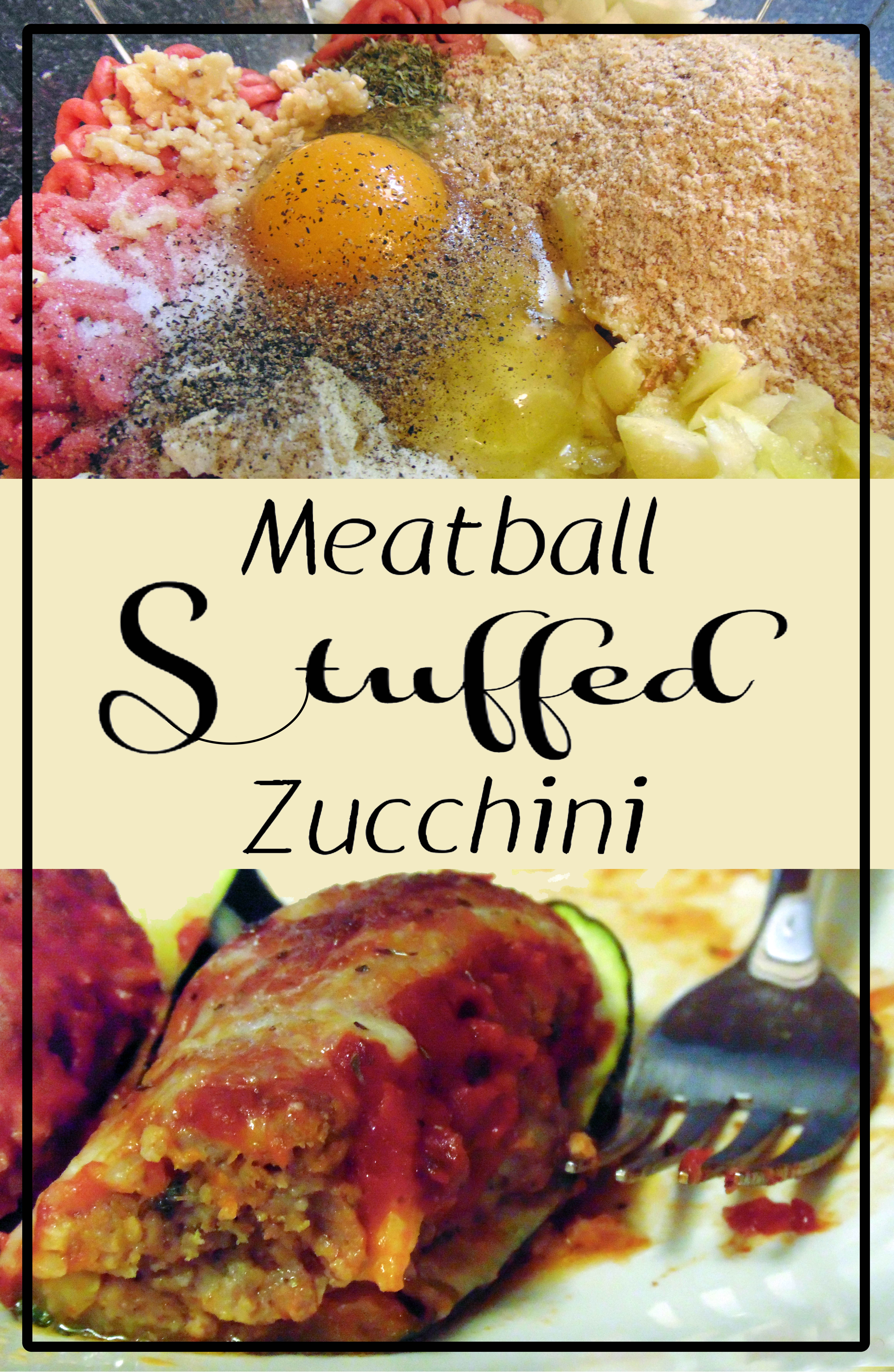 meatball stuffed zucchini healthy gluten free low carb no carb nsng paleo whole 30