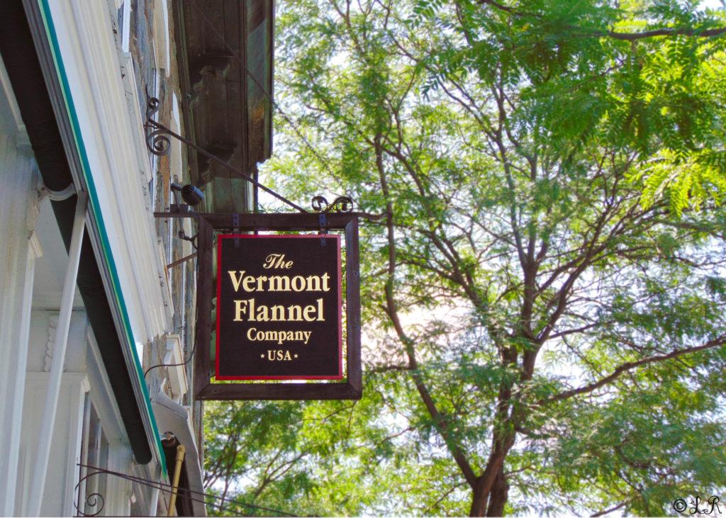 woodstock, vermont travel