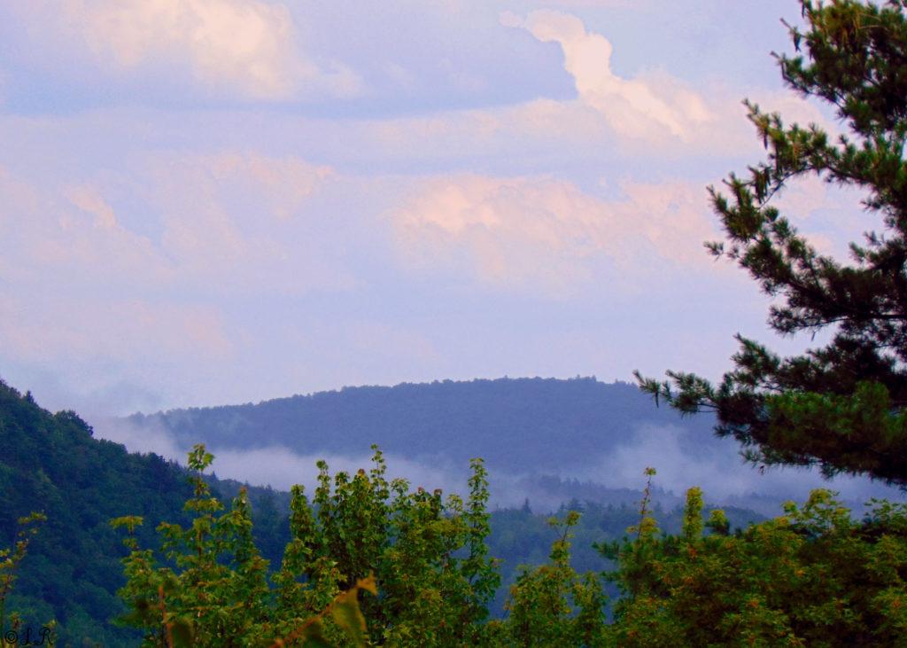 vermont summer hike