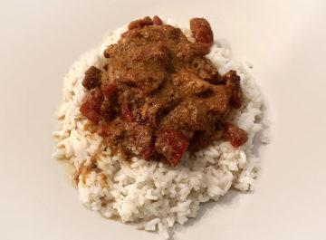 easy crock pot chicken tikka masala