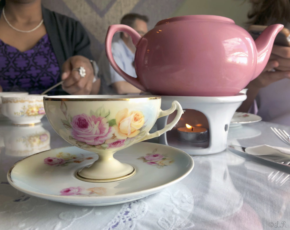 Wisteria tea room fort myers florida