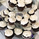 The Best Mocha Cupcakes with Chocolate Espresso Buttercream
