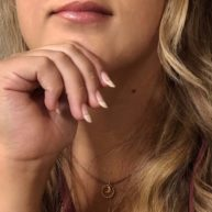 How To Stop Biting Nails and Strengthen Nails For Good / Grow Our Your Nails Long and Strong