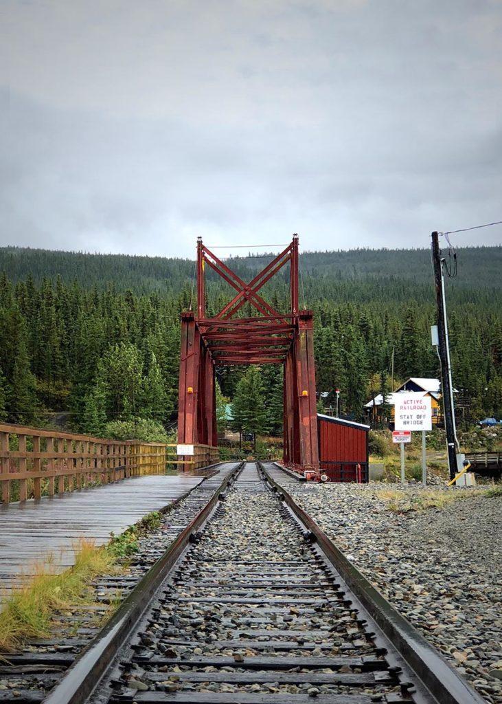 Carcross White Pass / Yukon, Canada / Skagway, Alaska