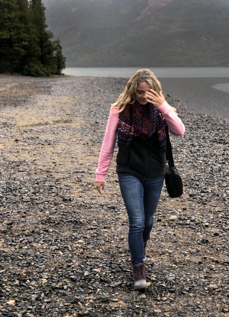 Tutshi Lake Yukon Alaska