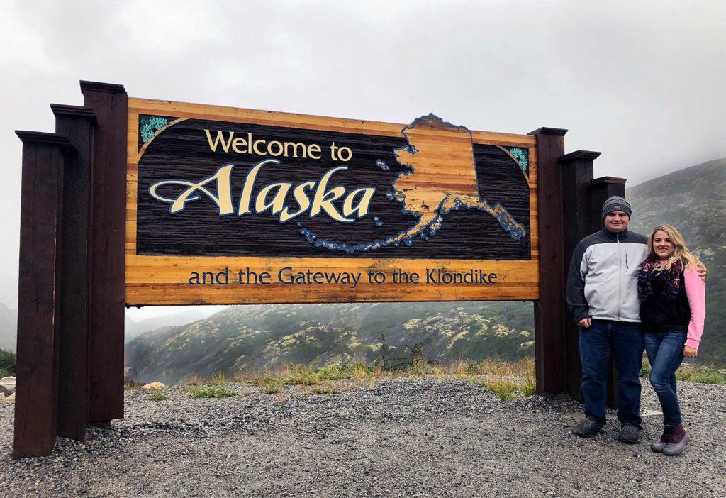 Alaska / Skagway / Yukon