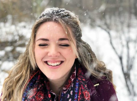 20 Ways To Be Positive and Happy During Winter