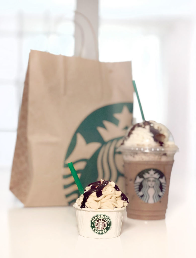 How To Make Starbucks Cupcakes