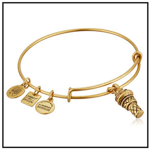 ice cream alex and ani charm