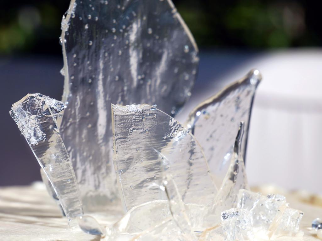 isomalt sugar shards isomalt glass isomalt ice sails